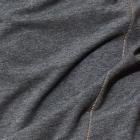 t-shirt męski bawełniany, szary. Wysoka jakość