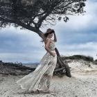 Suknia ślubna Golden - projekt autorski